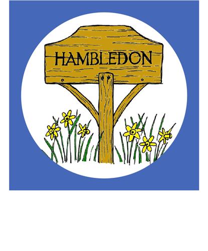 Hambledon Nursery School Logo