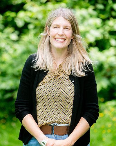 Kate Walford
